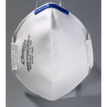 Masque pliable air pocket ffp2d sans soupap opsial