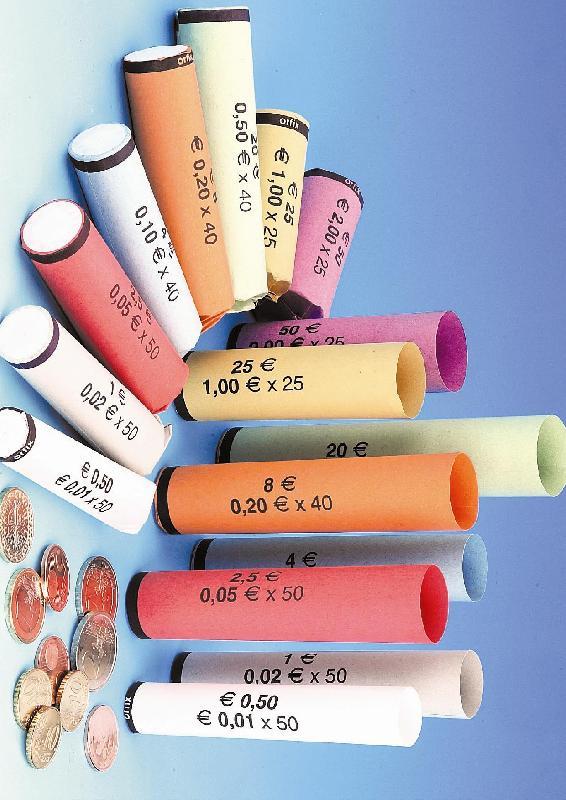 Caissette a monnaie tous les fournisseurs monnayeur kit de rangement mo - Rangement pieces euros ...