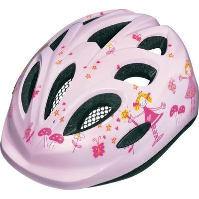 CASQUE 48041-6 ABUS SMILEY PRINCESSE M