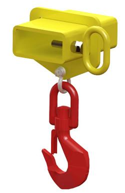Accessoires pour chariots elevateurs tous les - Appareil pour enlever les fourches ...