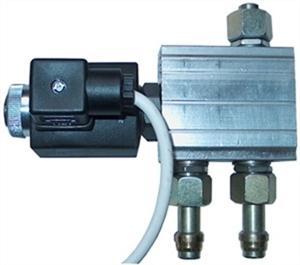 Electrovanne hydraulique 3 voies