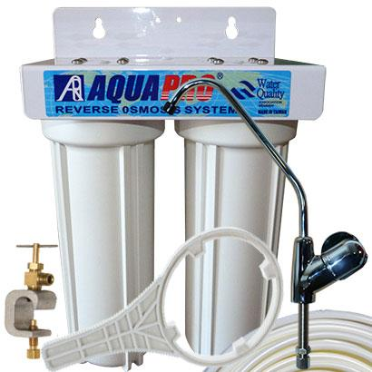 purificateur d 39 eau sous vier 2 niveaux comparer les prix de purificateur d 39 eau sous vier 2. Black Bedroom Furniture Sets. Home Design Ideas