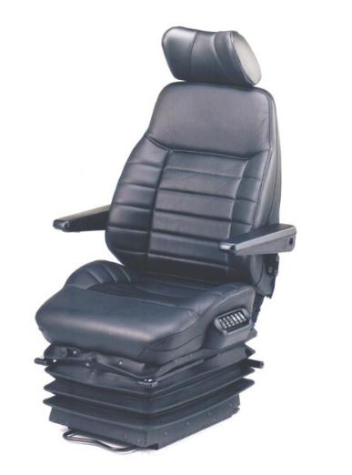 Siege kab seating 559