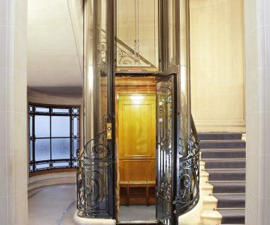 cabines d 39 ascenseurs tous les fournisseurs habillage. Black Bedroom Furniture Sets. Home Design Ideas