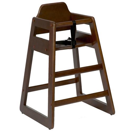 Chaise Haute A Assembler Pour Enfant Eurobambino Ref Ebb Dk