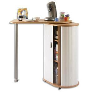 Autres meubles de bureau comparez les prix pour for Meuble bureau nantes