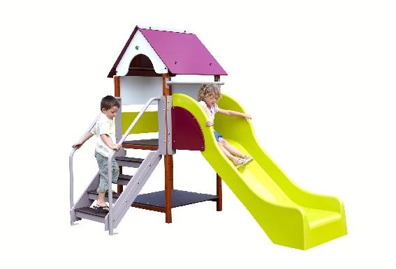 Aire De Jeux En Bois Pour Particulier - Structure pour aire de jeux manutan collectivités Achat Vente de structure pour aire de jeux