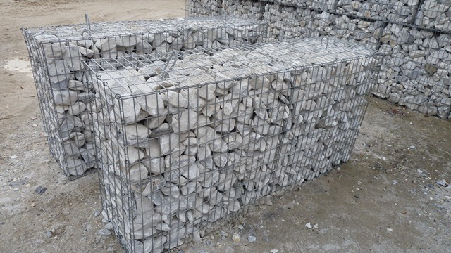 gabions prix. Black Bedroom Furniture Sets. Home Design Ideas