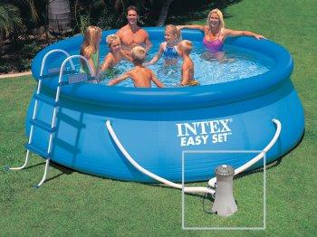 Piscine intex ref 56934 for Piscine intex 3 66