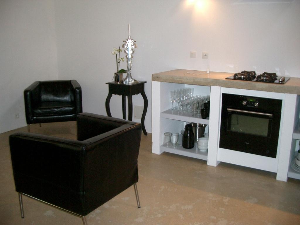 vernis special beton permapro. Black Bedroom Furniture Sets. Home Design Ideas