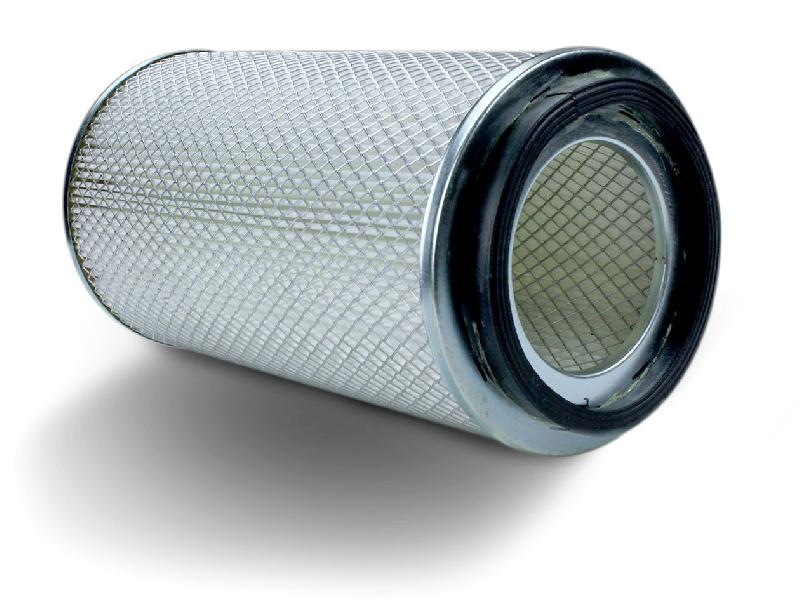Filtre à poussière pour cabines de sablage mw-tools catdc-fl