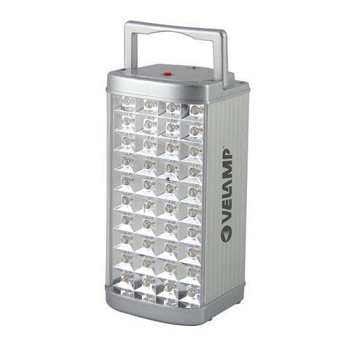 LAMPE DE SECOURS LED RECHARGEABLE- 180 LM