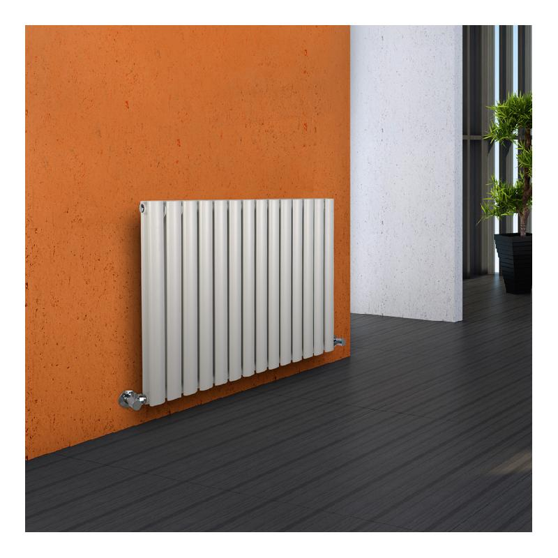 radiateur design horizontal blanc 63 5 x 83 4 x 7 8cm 1304 watts gamme vitality hudson. Black Bedroom Furniture Sets. Home Design Ideas
