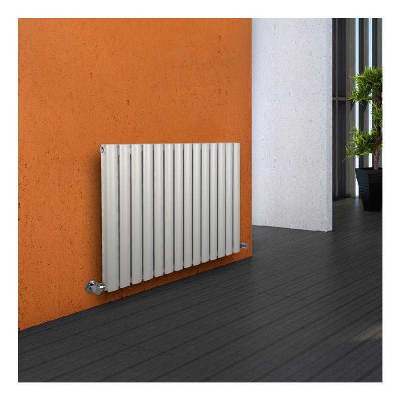 radiateur design horizontal blanc 63 5 x 83 4 x 7 8cm 1304 watts gamme vitality hudson. Black Bedroom Furniture Sets. Home Design Ideas