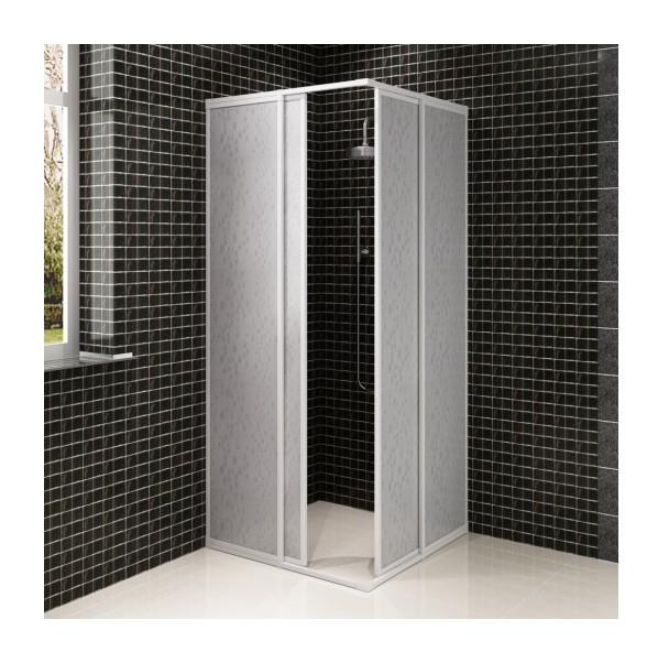 Cabine de douche r hausse pour cabine de douche surf 4 70x70 cm pictures to pin on pinterest - Cabine de douche gedimat ...