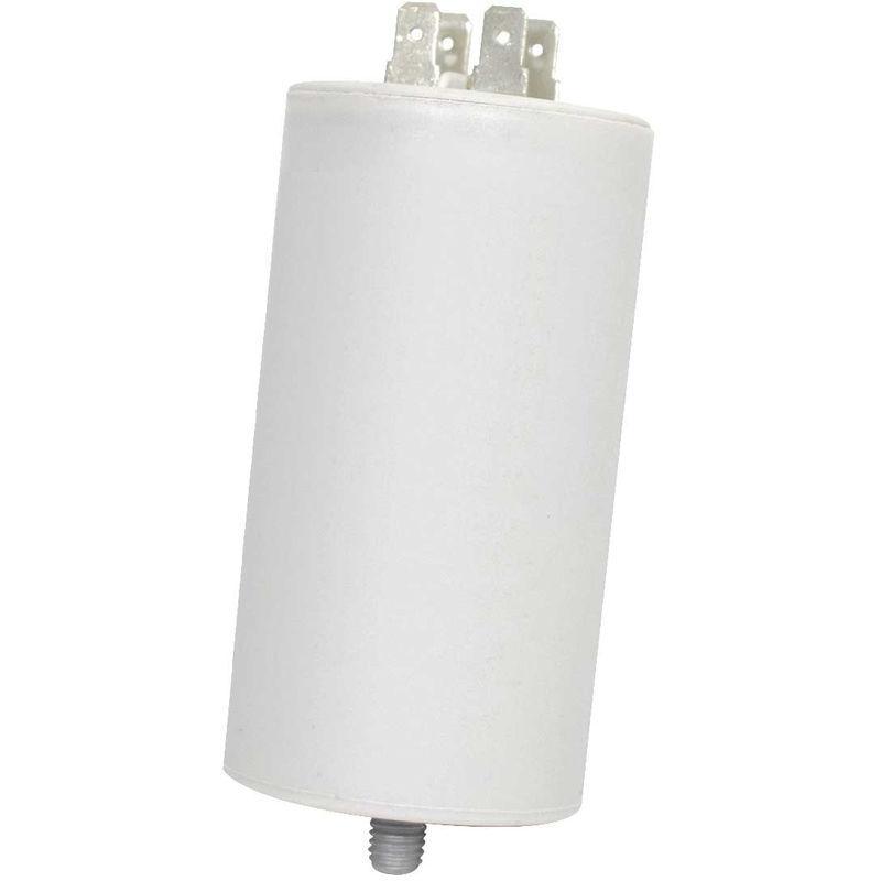 condensateur permanent 80uF a fils