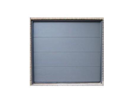 Gypass produits portes de garage sectionnelles - Porte de garage sans retombee de linteau ...