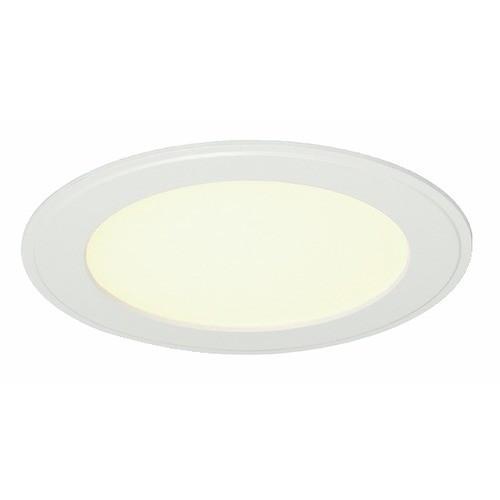 SPOT - ENCASTRÉ - PLAFOND - DOWNLIGHT LED SENSER SLV