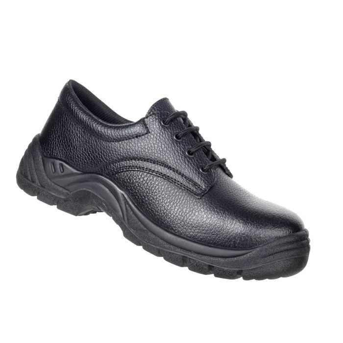 Madrid Src Sec En Chaussures Sécurité Cuir S1 Basses De 4 P Yfb7g6vy