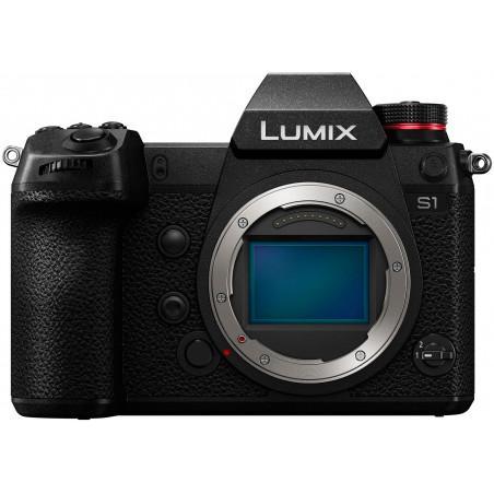 Panasonic s1 (boitier nu) - lumix