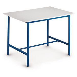 TABLE DE TRAVAIL ÉCONOMIQUE