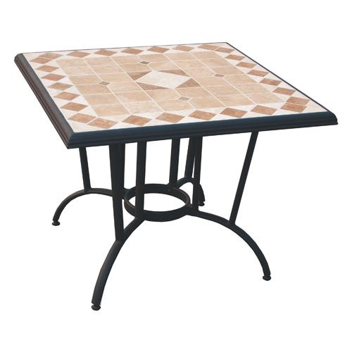 Tables carese tables carre for Table carre but