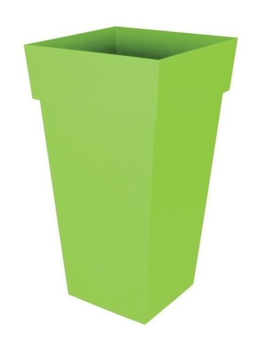 pot xxl exterieur paris prix pot fleurs carr felicia cm framboise il vaso pot lumineux. Black Bedroom Furniture Sets. Home Design Ideas