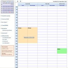 logiciel de gestion de salles municipales