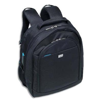 sacs dos pour ordinateurs elba achat vente de sacs. Black Bedroom Furniture Sets. Home Design Ideas