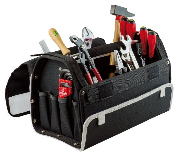 sacoches et sacs outils comparez les prix pour professionnels sur page 1. Black Bedroom Furniture Sets. Home Design Ideas
