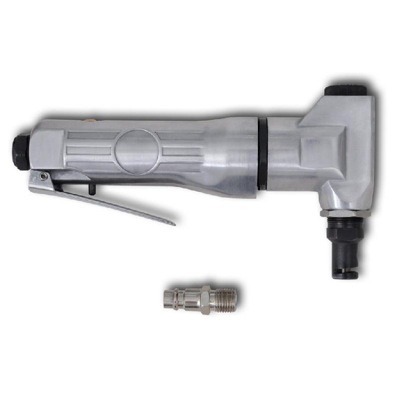 Grignoteuse à air comprimé outils garage atelier bricolage 3402053