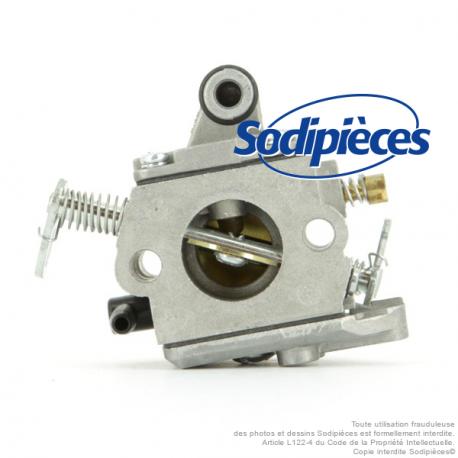 Carburateur pour stihl 017 ms170 018 ms180 n 1130 120 0603 - Pieces detachees stihl ...