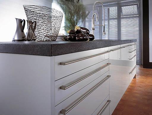 poign es de cuisine. Black Bedroom Furniture Sets. Home Design Ideas