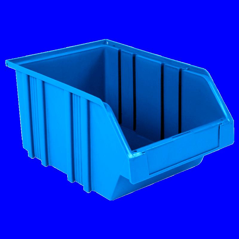 Bac à bec Eco 8 L. Bleu - 5180105