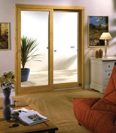 Millet portes et fenetres produits fenetres en bois - Millet portes et fenetres ...