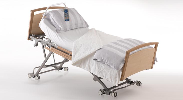 lit d 39 hopital edena. Black Bedroom Furniture Sets. Home Design Ideas