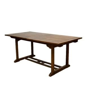 Tables rectangulaire comparez les prix pour professionnels sur hellopro fr page 1 - Table rectangulaire a rallonge ...