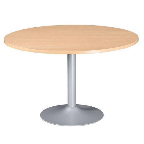 Tables de conf rences bruneau achat vente de tables de for Plateau de table rond 120 cm