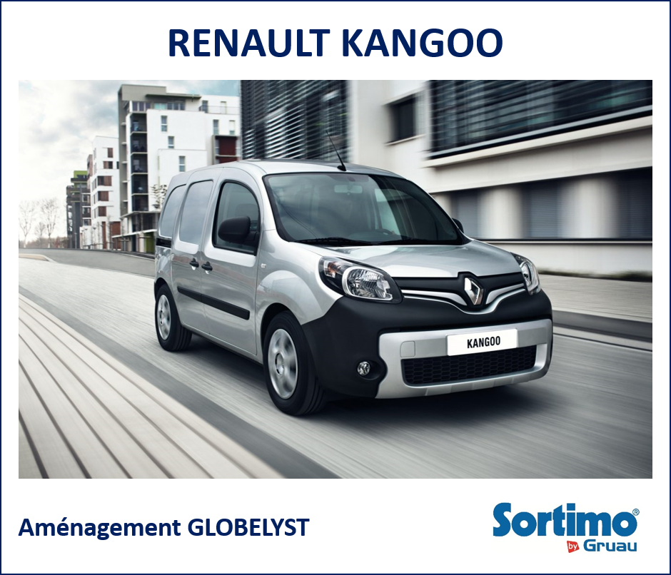 amnagement intrieur pour renault kangoo express