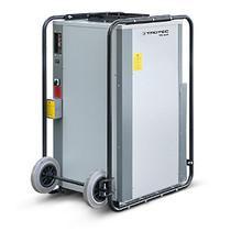 Déshumidificateur à condensation ttk 1500 mobile