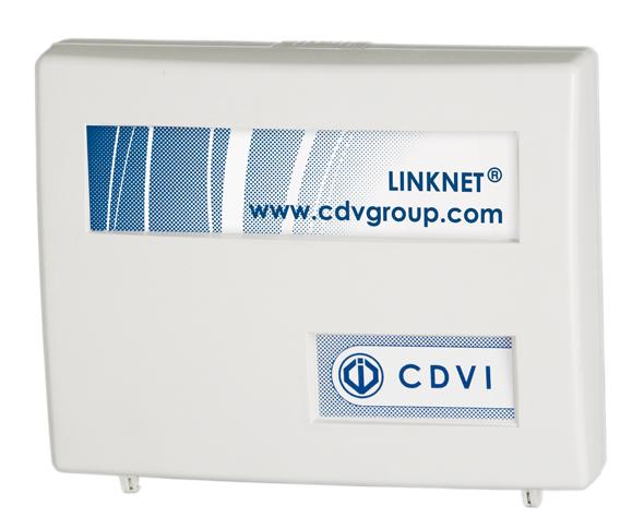 Linknet centrale 2 a 128 portes  - lt20pb et lt20pbip