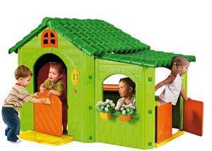 Maison de jardin jouet - maison jardin jouet sur EnPerdreSonLapin