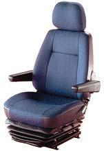 Siège kab seating 711
