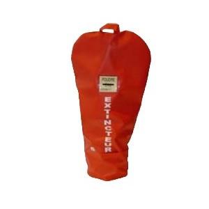 Accessoires pour extincteurs tous les fournisseurs for Housse extincteur