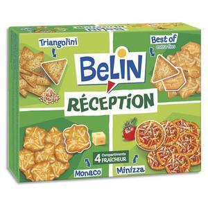Hyg b/380g belin reception sales 1453
