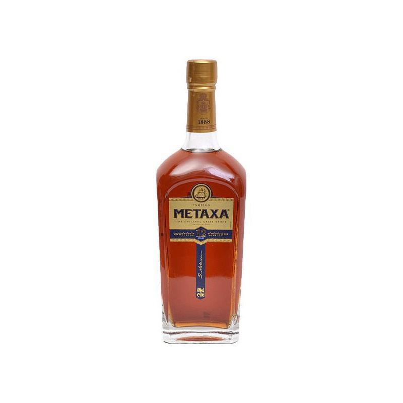 Brandy- metaxa 5 stars 70cl