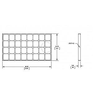 panneaux solaires comparez les prix pour professionnels sur page 1. Black Bedroom Furniture Sets. Home Design Ideas
