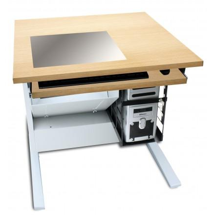 bureau pour ordinateur tous les fournisseurs bureau. Black Bedroom Furniture Sets. Home Design Ideas
