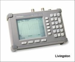 Testeur de câble et d'antenne anritsu – s251c