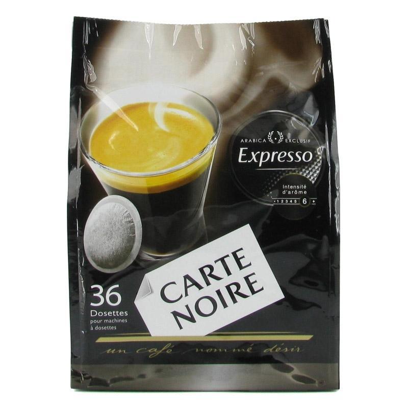 Cafe A Grain Ou Dosette